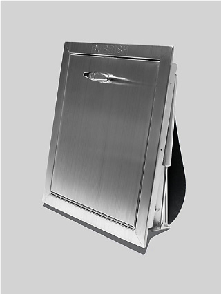 MG_15844 & Trash Chute Door - All City Metal Pezcame.Com